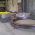 Ring imalatı